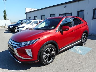 Mitsubishi Eclipse Cross 1,5 TC 2WD Intense+ First Edt.