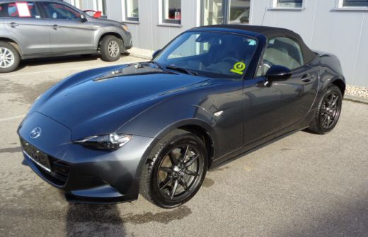 Mazda MX-5 G130 Attraction