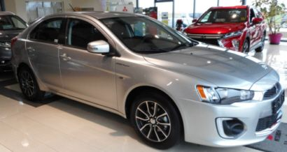 Mitsubishi Lancer SB 1,6 Comfort Final Edt.